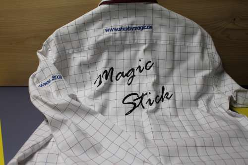 hemden bedrucken magic druck