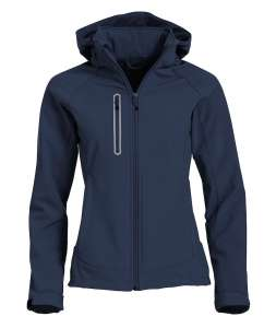 Milford Jacket Ladies Dark-navy. Damen Outdoorjacke