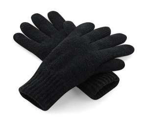 Classic Thinsulate? Gloves Black