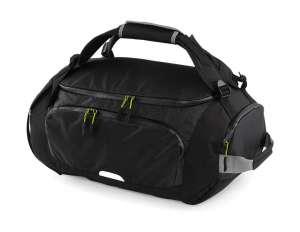 SLX 30 Litre Stowaway Carry-On Black