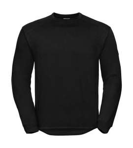 Sweatshirt bedrucken - Black