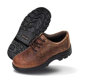 Managers Brogue Brown