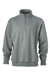 Sweatshirt bedrucken - Dark-grey