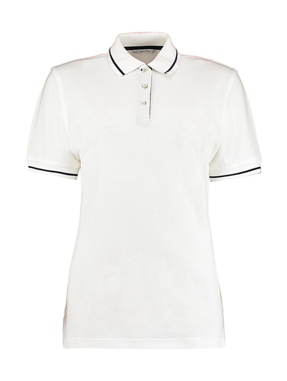 Polo Shirt Beflocken