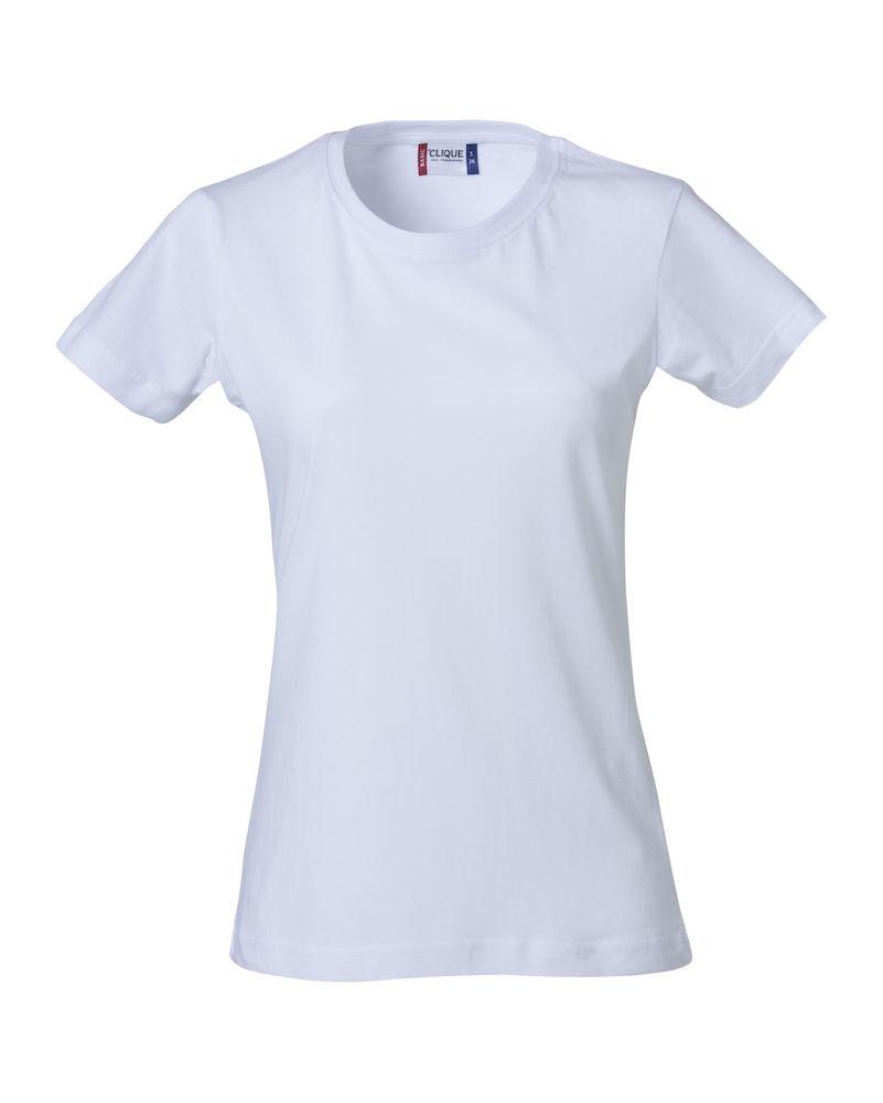 size 40 eb65c fa1d3 Basic-T Ladies von Clique